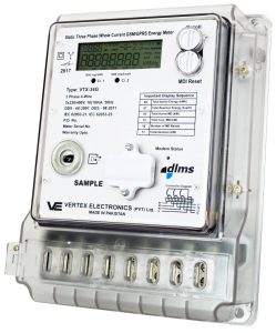 3 Phase GSM