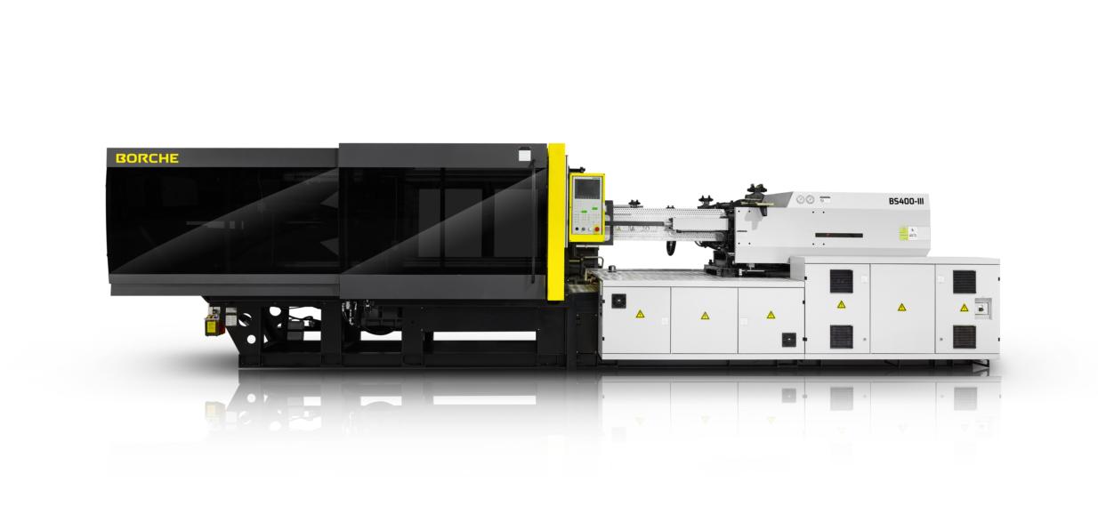BS400-III